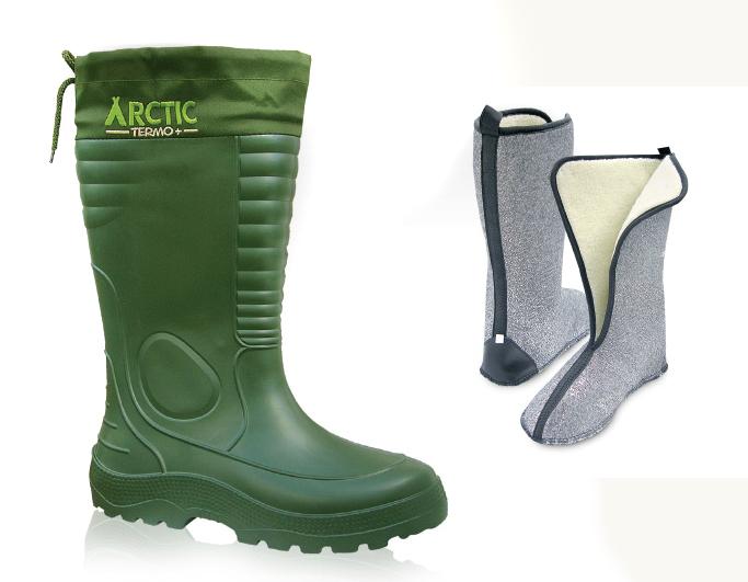 Lemigo Arctic Termo +875 EVA / winter boots / sizes 41-46