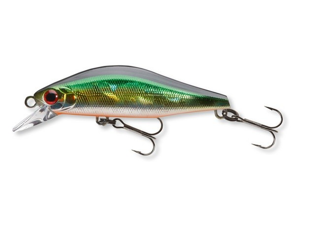 Daiwa Tournament Baby Crank lure for trout and perch 35mm 3,5g
