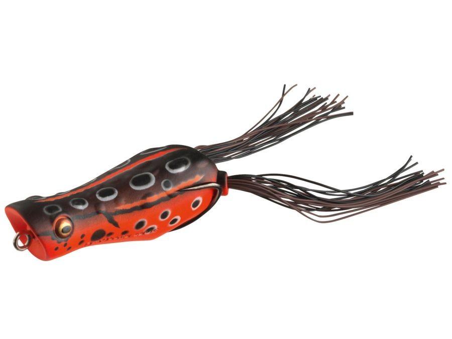 Daiwa D-popper frog 6,5cm 14g surface lures colors
