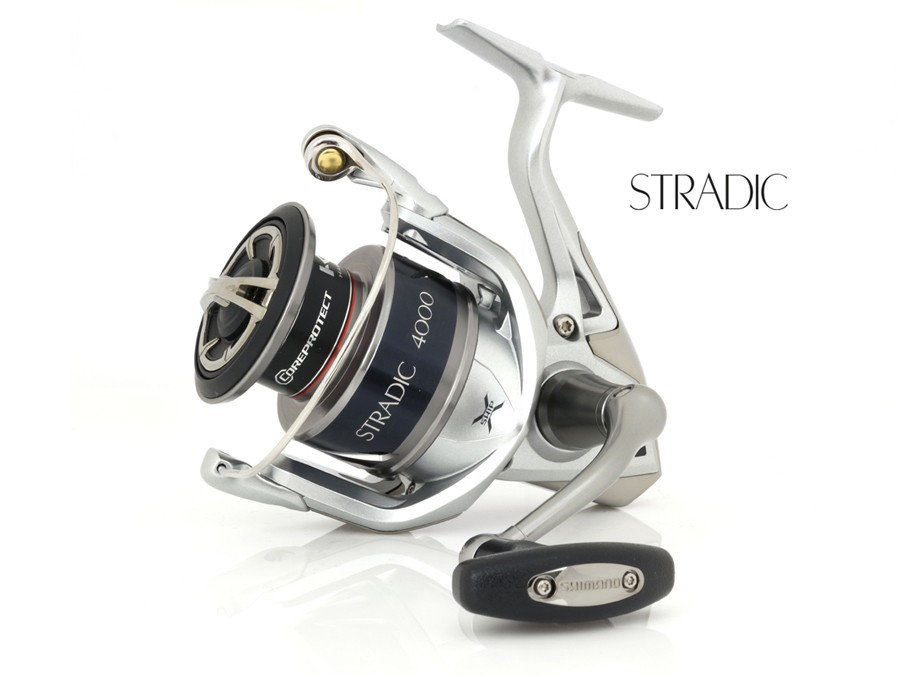 New 2016 shimano stradic fk hagane concept front drag for Concept fishing reel