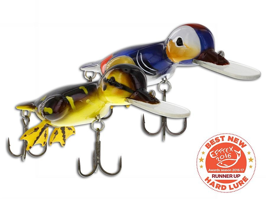 Fishing mart for Duck fishing lure