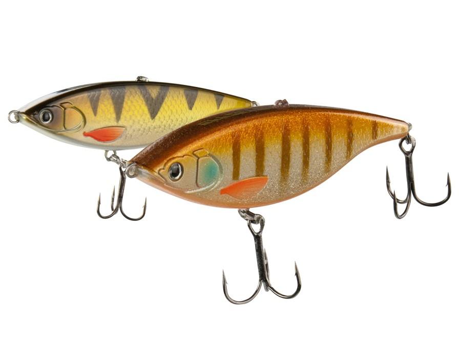 D.A.M Effzett Natural Whitefish HL 22cm 122g Slow Sinking Lure Swimbait NEW 2019