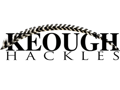 Keough Hackle