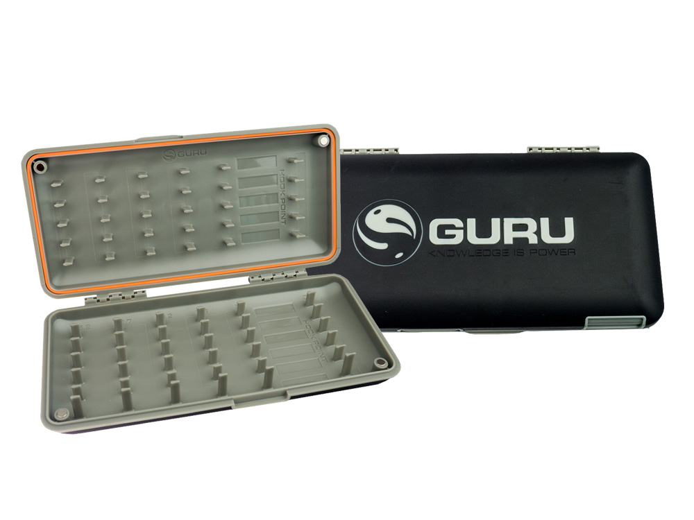 Guru Stealth Rig Case Small /& Large Options