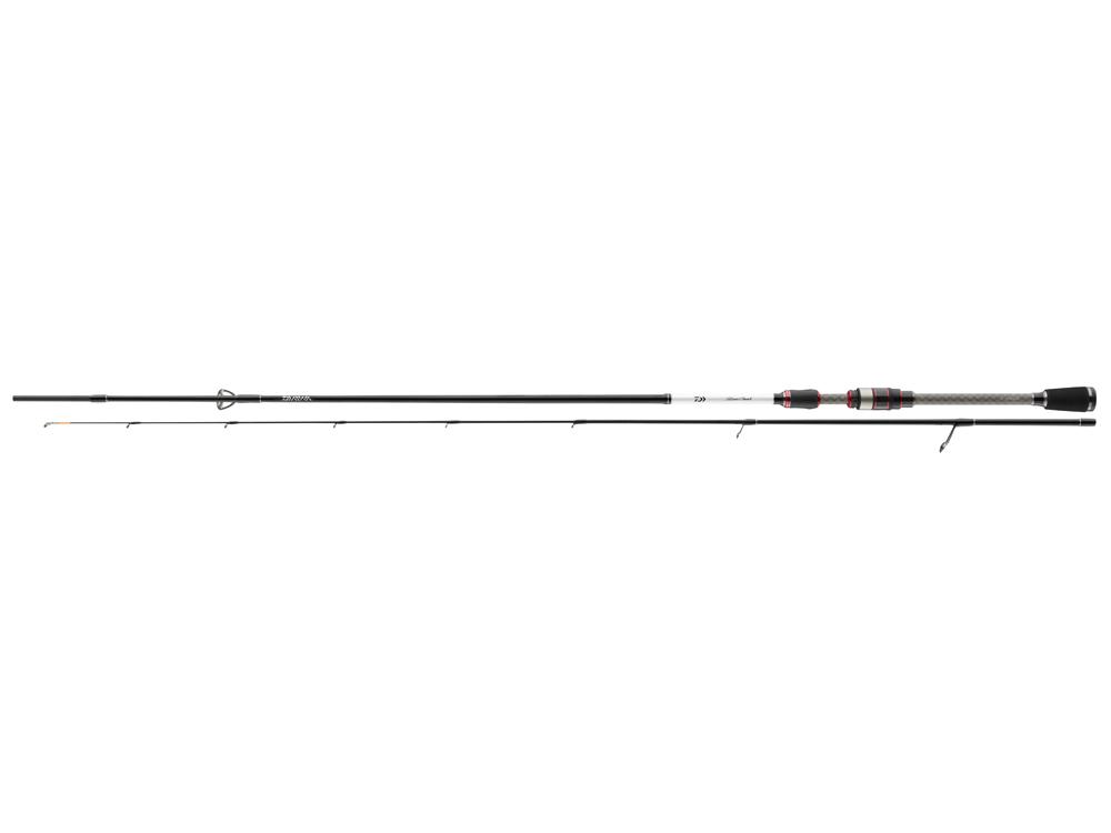 Daiwa Silver Creek Ultra Light Spin Spinnrute Angelrute