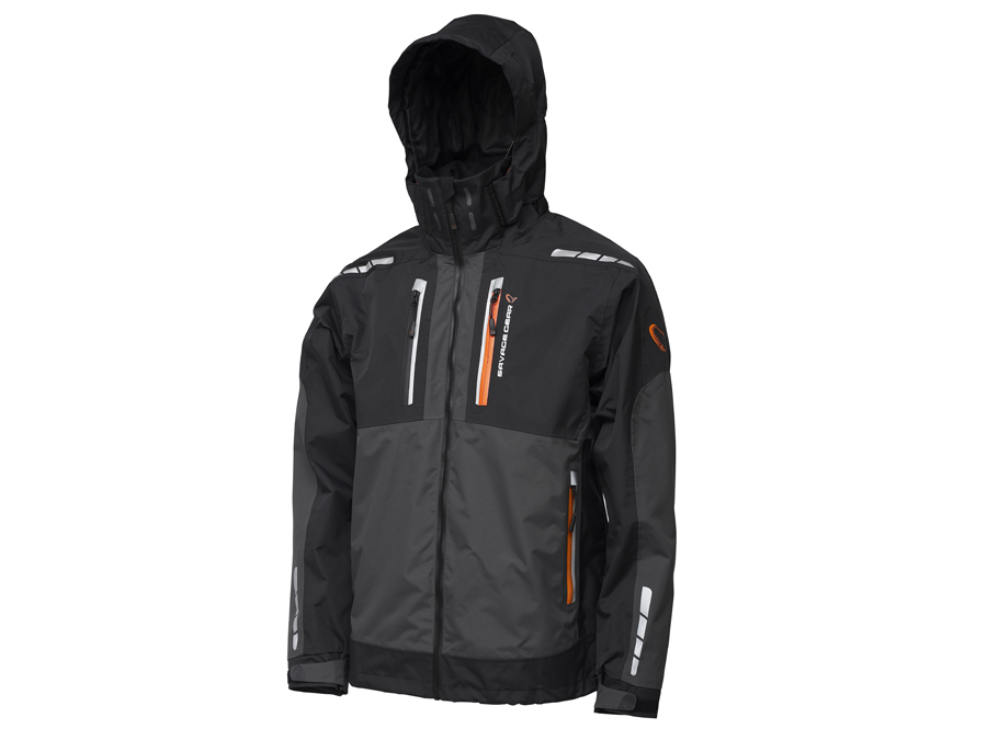 Savage Gear HeatLite Thermo Fishing Jacket