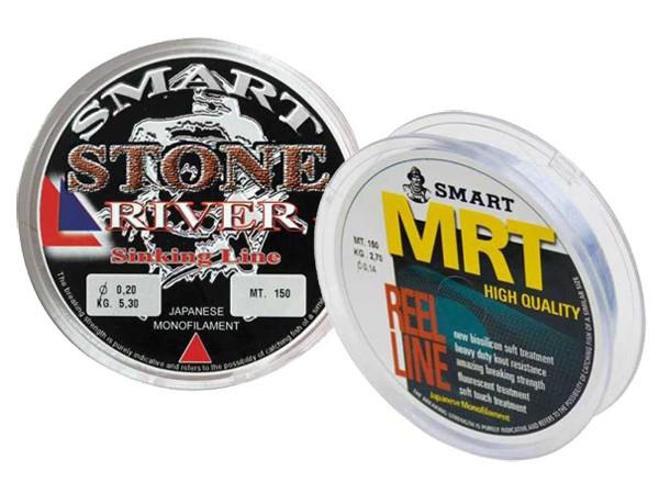 Stone River Smart Line 0.20mm 150m
